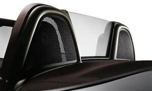 Genuine Porsche Boxster 987 Passenger Right Wind Deflector Screen 2005 to 2012