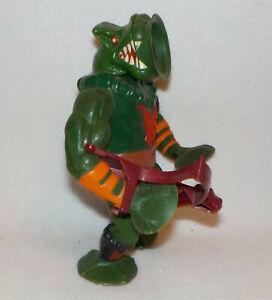 ++ Leech - Masters of the Universe - Action Figur - Vintage - 80er Jahre ++
