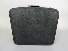 Vintage Carson Travelite Suitcase Hard Luggage