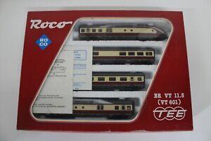 8515/11- Roco H0 Triebzug VT inkl OVP 04183
