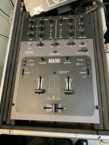 Rane TT56 Battle Style Mixer 2 channel USED VG Condition