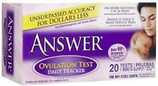 Answer Daily Ovulation Tracker - 20ct