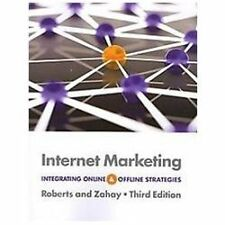 Internet Marketing : Integrating Online and Offline Strategies by Mary Roberts …