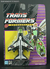 TERRADIVE Transformers G2 Skyscorcher 1993 G1 Europe UK Generation 2 New