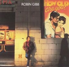 Robin Gibb - How Old Are You? - CD  NEW AND SEALED