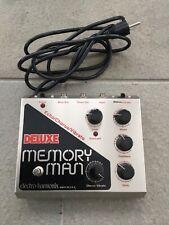 Vintage 90's Electro Harmonix Deluxe Memory Man