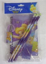 Tinker Bell Back-to-School Stationery Gift set Pack Lot of 36