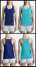 NWT$50 Women S~M~L~XL Nike Bonded Ventilated Training Tank Top 726023 455 418