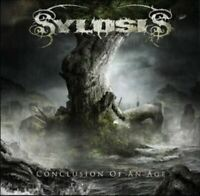 SYLOSIS conclusion of an age (CD, album) thrash metal, death metal, very good,
