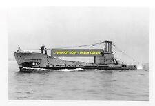 rp02294 - Royal Navy Submarine - HMS Amphion - photo 6x4