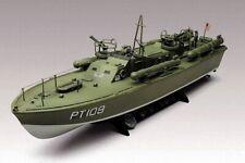 Revell Monogram 1/72 PT-109 Torpedo Boat model kit # 85-0310
