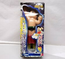 Astroboy Flying Atome Action Figure 2003 Yutaka In Box Mounts Ceiling Flies