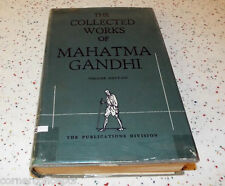 The Collected Works of Mahatma Gandhi Volume Sixty Six 66