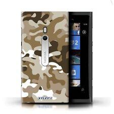 Housses et coques anti-chocs Nokia Lumia 800 pour téléphone mobile et assistant personnel (PDA) Nokia