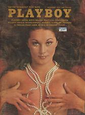 PLAYBOY NOVEMBER 1970 Crystal Smith Avis Miller  EGould Jaqueline Bisset V1 STK1