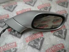2003-2006 Chevrolet SSR OEM Right Passenger Side Door Power Door Mirror Silver