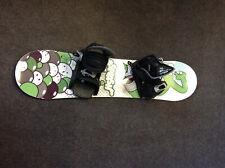 Snowboard Kinder, 95 cm, Marke Firefly, sehr guter Zustand, nur 1 x genutzt