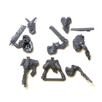 CHAOS BEASTMEN x 2 Blackstone Fortress Traitor Guard Warhammer 40K