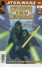 Star Wars Knights of the Old Republic 2   FN   LOVE DARK HORSE