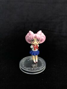 Chibiusa Tsukino Sailor Moon Girl Memories Collection Figure Banpresto Japan Exc