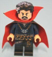 Lego® Minifig Marvel Superheld Doktor Strange unbespielt new Superheroes