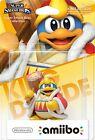 """Figurine Amiibo N°28 """"Roi DADIDOU"""" Super Smash Bros Amibo Amiboo 28 King DEDEDE"""