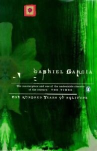One Hundred Years of Solitude (Essential Pe... by Marquez, Gabriel Gar Paperback