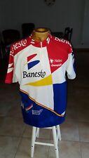 Maillot cycliste BANESTO Tour de France  Nalini camiseta vintage 8 XXXL