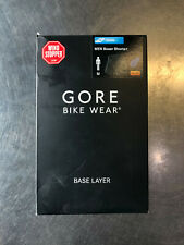 Gore Bike Ware Windstopper Cool Mens Boxer Shorts Size Medium