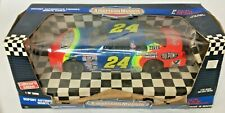 ERTYL COLLECTIBLES AMERICAN MUSCLE JEFF GORDON CHEVY NO. 24 CAR