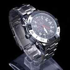 Spy HD Wrist DV Watch 8GB Video 720x480P Pinhole Hidden Camera Camcorder