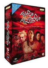 THE TRIBE COMPLETE SEASON 1 DVD First Series Original UK Release New Sealed R2