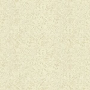 Laura Ashley Florence Natural Wallpaper (Same Batch) * FREE DELIVERY *