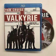 Valkyrie (Blu-ray Disc, 2009)