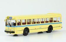 Bus Brossel Van Hool A98DAR -V1 1960  1:43 New & Box diecast model