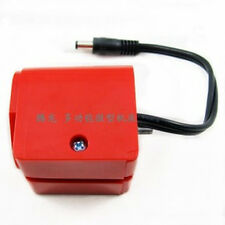 Mini motor 12v 2A for 6 in 1 lathe handtool include metal fanblade