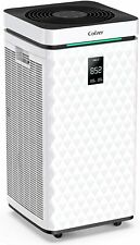 Air Purifier with True Hepa Air Filter Wi-Fi Control Air Cleaner for 1500 Sq Ft
