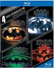 4 Film Favorites: Batman Collection [New Blu-ray] Boxed Set