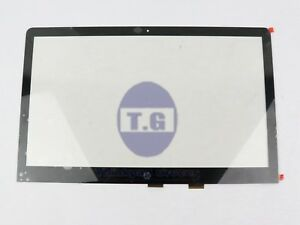 """New 15.6"""" HP Pavilion X360 15-BR075nr Touch Screen Digitizer Glass(20002212-00)"""