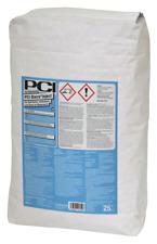 PCI Barra® Inject 25 kg Bohrlochsuspension Verfüll-Mörtel Mauerfeuchtigkeit