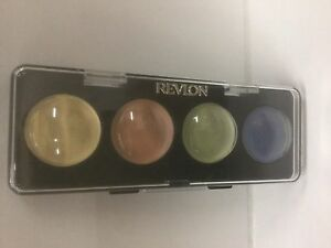 Revlon Illuminance Crema Sombra - Sunsparks #200 Nuevo