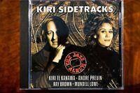 Kiri Sidetracks - The Jazz Album, Te Kanawa And Previn - CD, Germany, VG