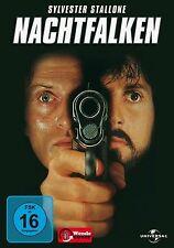 Nachtfalken - Sylvester Stallone - Rutger Hauer - DVD - OVP - NEU