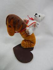 "World of Miniature Bears 3.5"" Plush Bear/Seahorse Sheldon #1180 CLOSING"