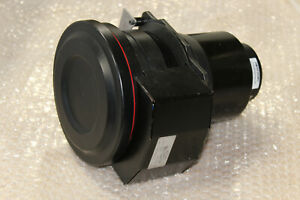 Barco TLD HB Long Throw (2.0-2.8) Projector Zoom Lens for FLM HDX HDF RLM & SLM
