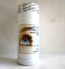 Eye Care:Eye Aid Formula with Double Lutein,Vitamin A/B1/C,Etc.120 Softgels/Each