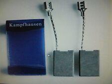 Kohlebürsten für Bosch GSH11E, GBH10, GBH11DE, GBH100 ( B-06)
