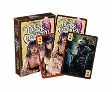 Aquarius Jim Hensons The Dark Crystal Playing Cards
