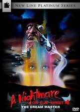A NIGHTMARE ON ELM STREET 4: THE DREAM MASTER Movie POSTER 27x40