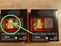 Hasbro Star Wars Black Series The Mandalorian THE CHILD Baby Yoda IN-HAND